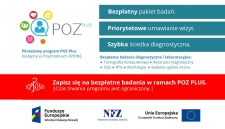 Program POZ PLUS
